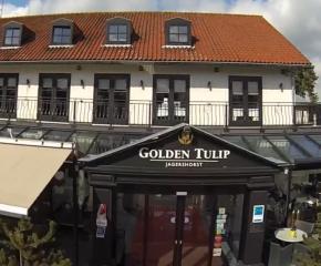 Golden Tulip Jagershorst